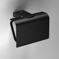 166473-s6-black-toilet-roll-holder-with-flap