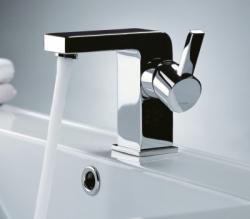 Flova Str8 basin mixer
