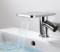 Flova Annecy basin mixer
