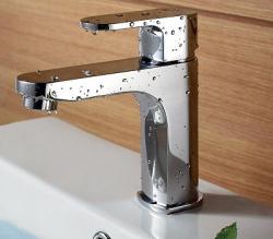 Flova Smart basin mixer