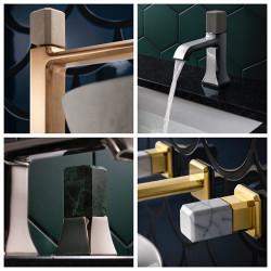 Crosswater Italy tap designs