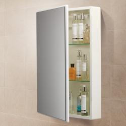 Tulsa-Mirror Cabinet-interior