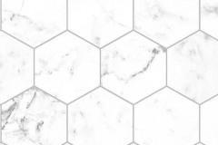 Hexagon Marble