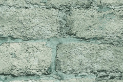 Washed Capital Brick