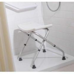 Croydex folding shower seat