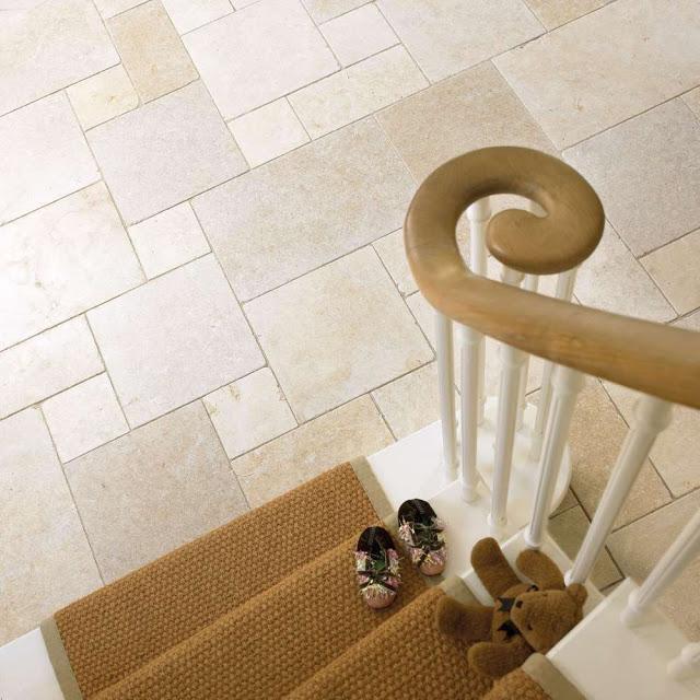 aegean cream limestone tiles