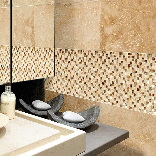 Tivana Travertine Natural Stone Tiles