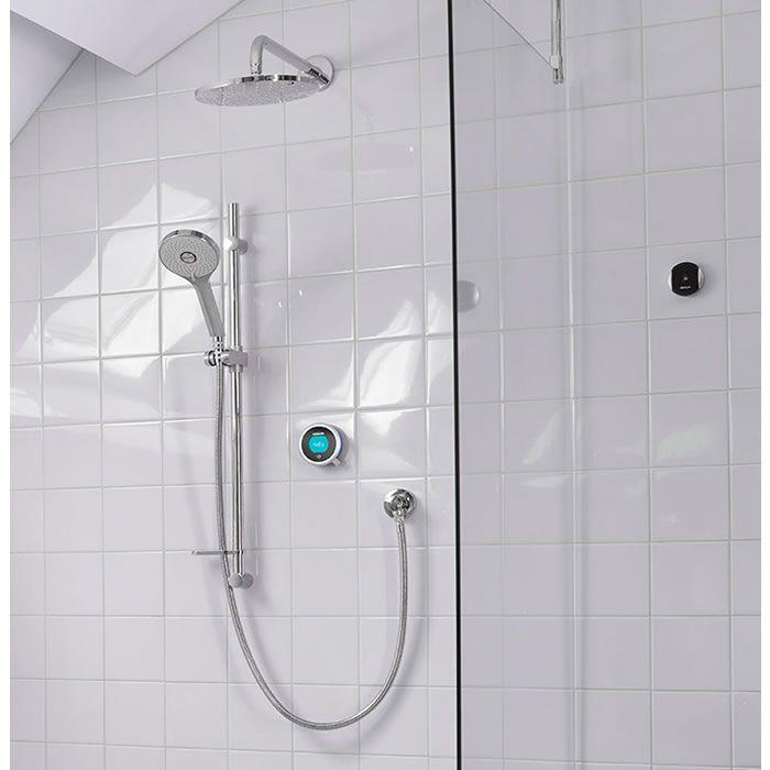 Aqualisa Q Smart Digital Shower