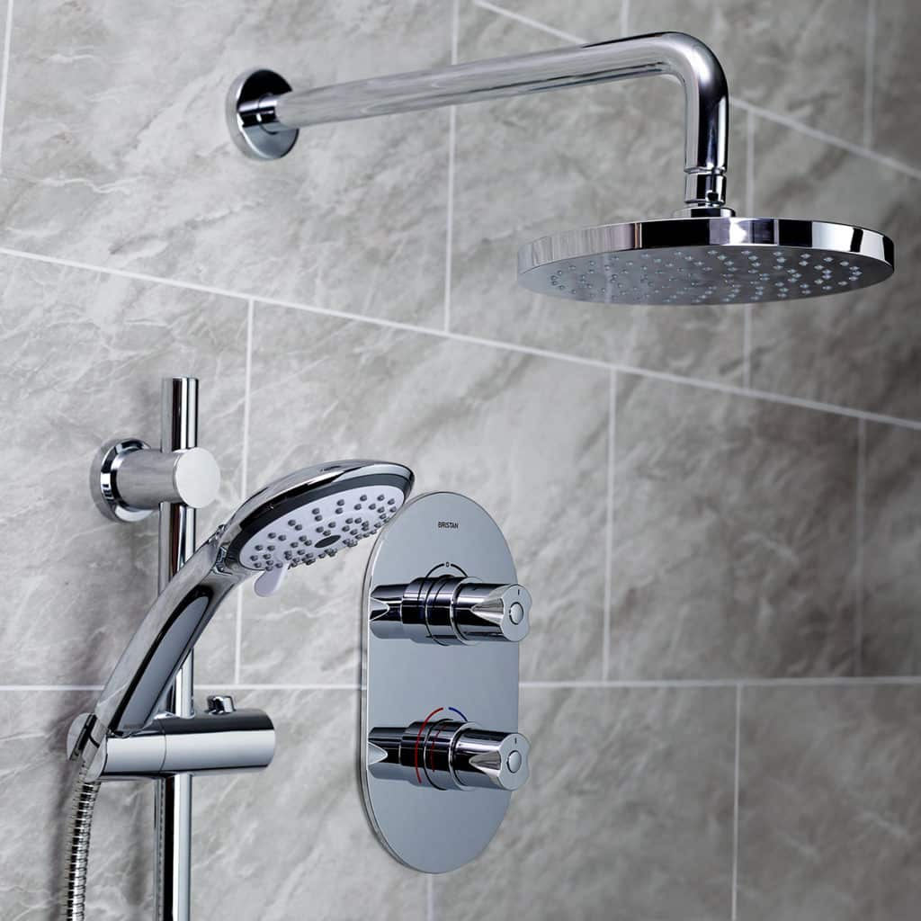 Bristan Mixer Shower