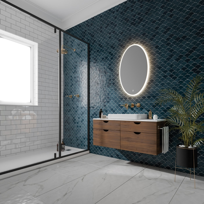 HIB Novum Bathroom Furniture