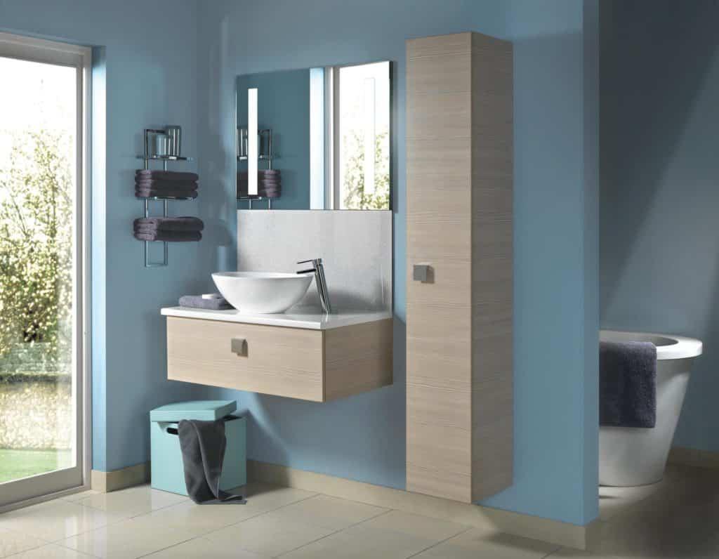 Eco Modular Bathroom Furniture