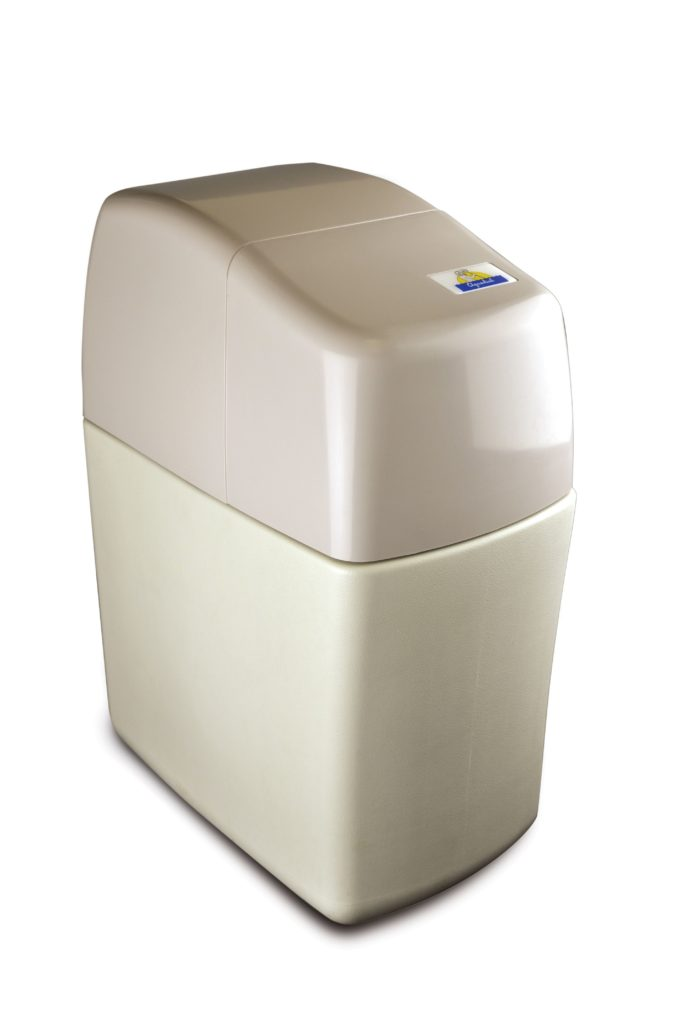 Aquadial Softlife water softener
