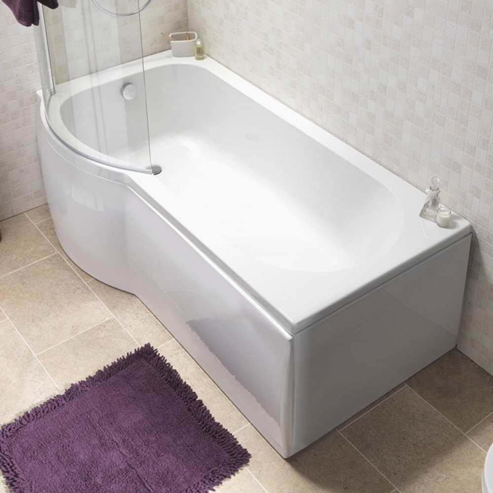 Pura Shower Bath