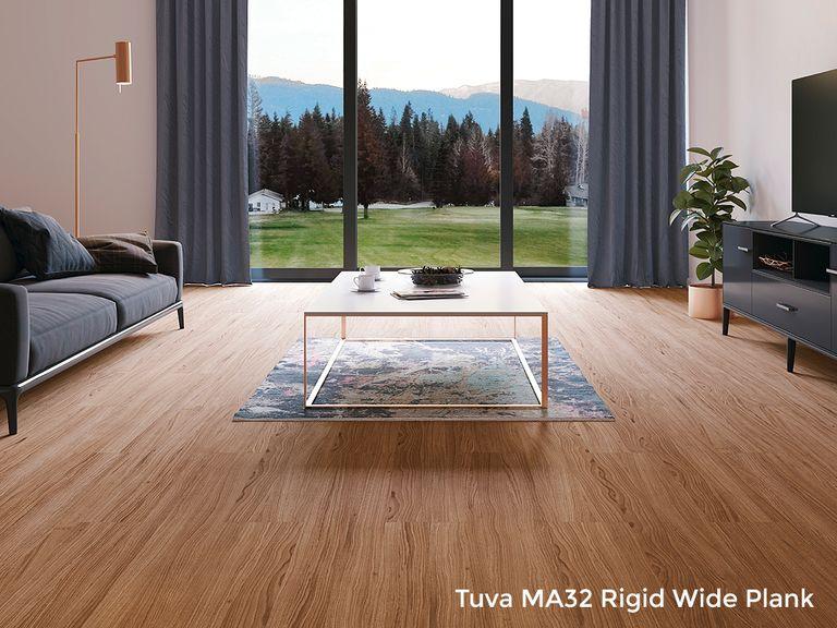 Malmo Luxury Vinyl Flooring
