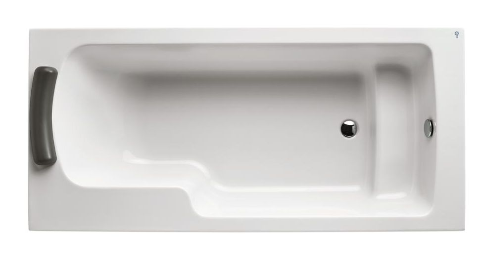 Ideal Standard Concept low height bath
