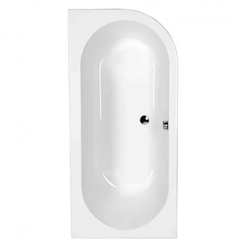 Carronite Status Double Ended Bath