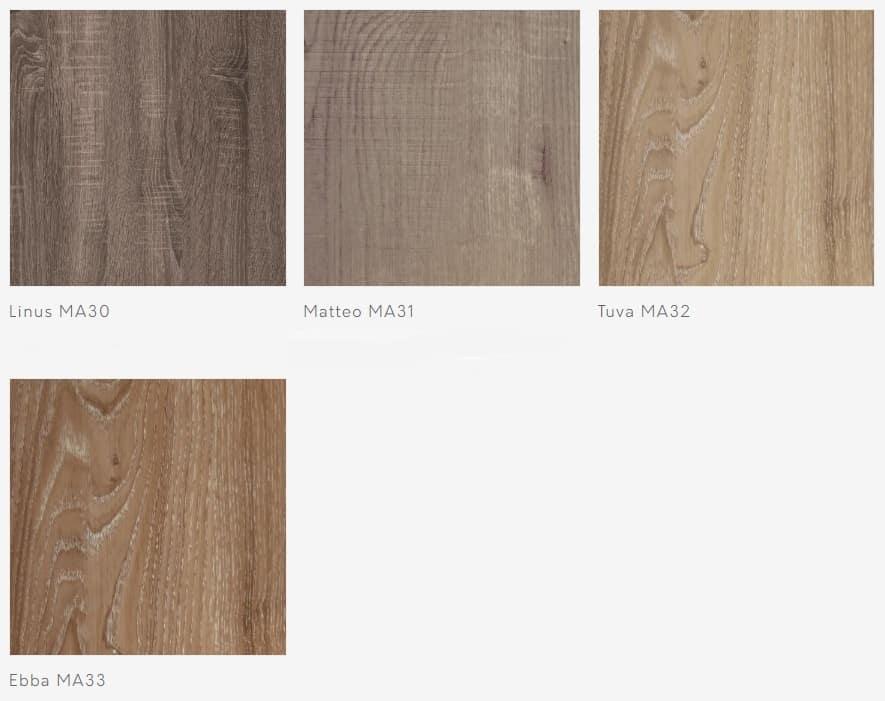 Malmo Rigid Wide Plank Luxury Vinyl Flooring