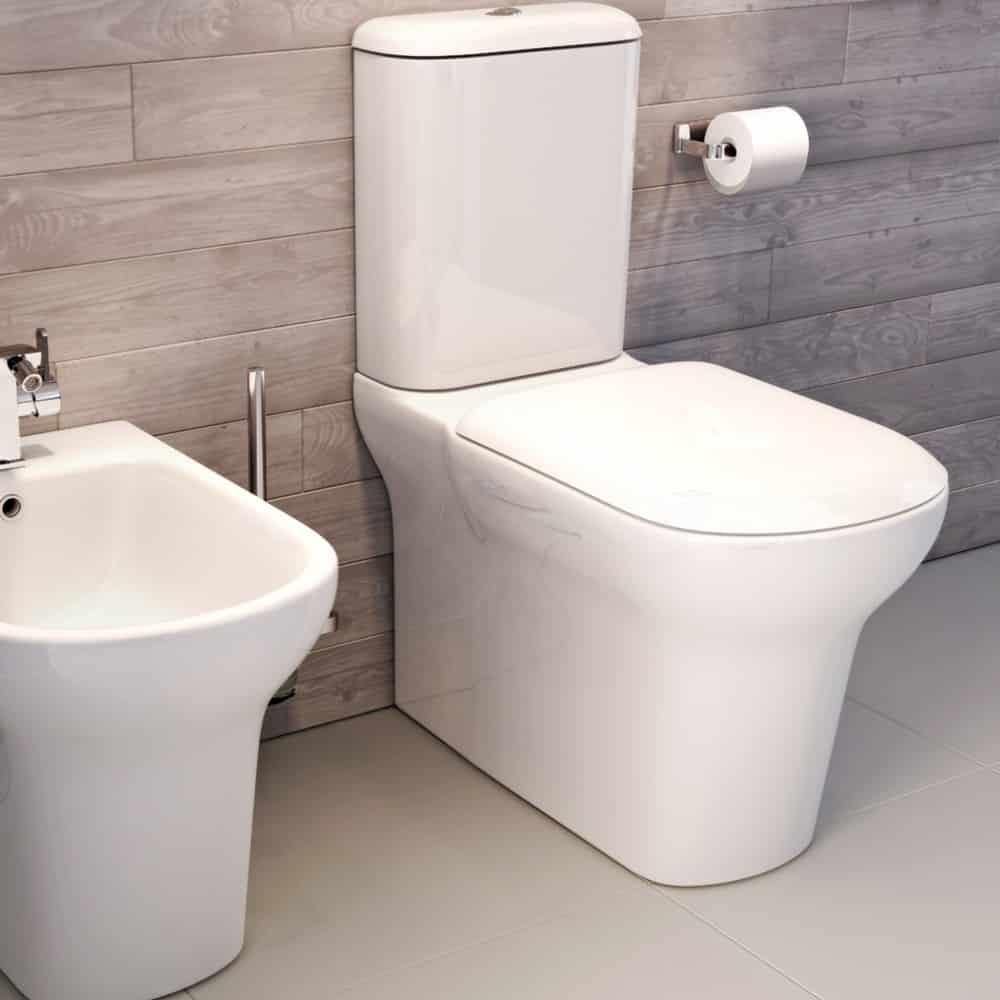 Imex Grace Comfort Height WC