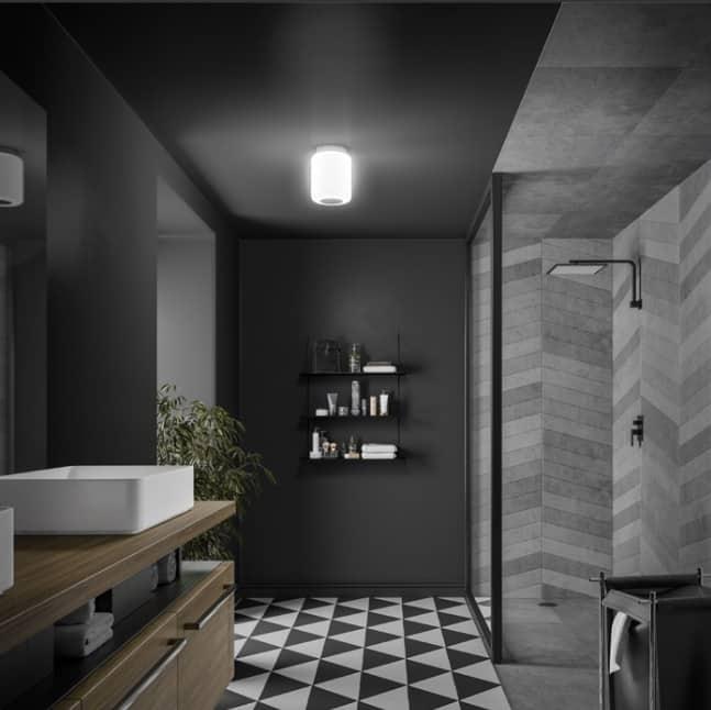hib rythmn bathroom light