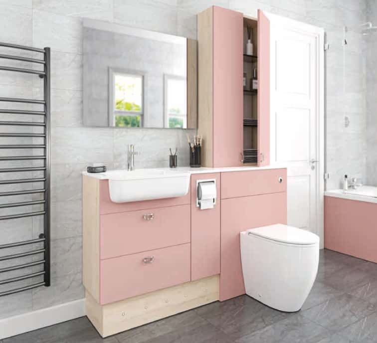 Eco Bathroom Furniture Beccles Tile And Bathroom Centre