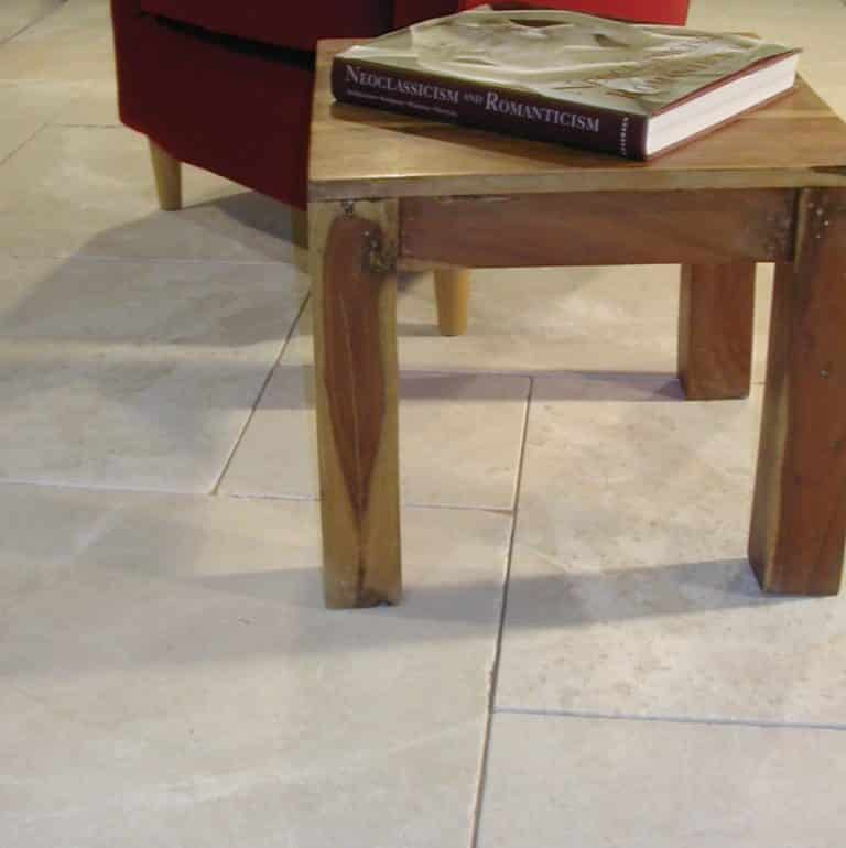 Abbey marble